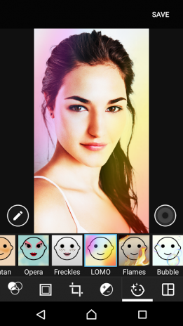 LOMO 1 0 1 Download APK for Android - Aptoide