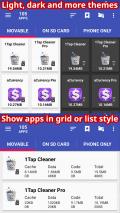 AppMgr III (App 2 SD) Screenshot