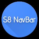 [Substratum]S8 Navbar