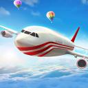 City Flight Pilot Simulator 3D Free Plane Games