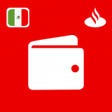 Super Wallet Mexico Icon