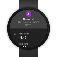 Google Fit - Fitness Tracking screenshot 7