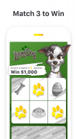 Lucky Day - Win Real Money Screen