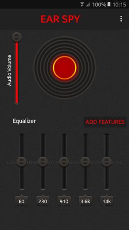 Ear Spy Agent: Super Hearing Amplifier Sound 1 4 17 Download