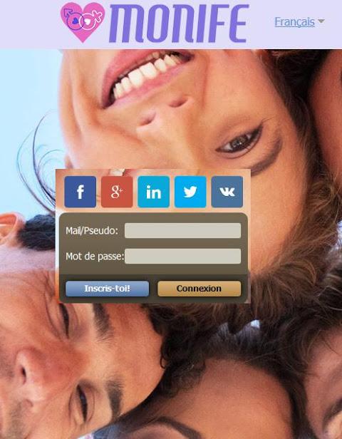Le site de rencontre Meetic sur ton téléphone intelligent