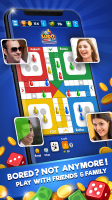 Ludo Club - Fun Dice Game Screen