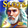 slots riches of olympus icon
