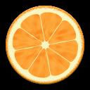 GPS-Trace Orange Client