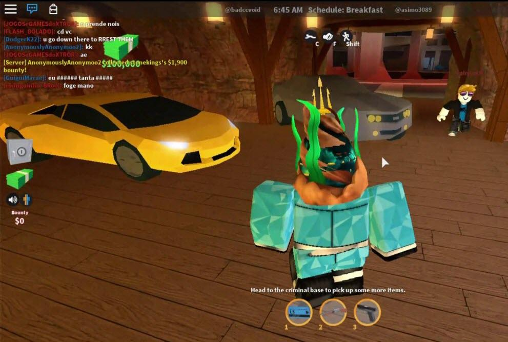 Tips [JEWELRY STORES] Roblox Jailbreak 2.0 Download APK for Android