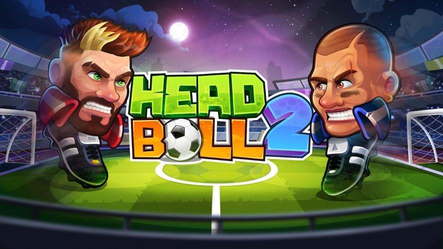 Head Ball 2 - Online Football Game screenshot 3
