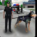 Police Dog: K9 Simulator Game 2017