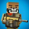 Pixel Grand Battle 3D Icon