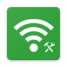 WiFi WPS Tester - No Root To Detect WiFi Risk Icon