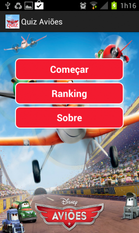 Aviões Disney Quiz Free 1 1 Download APK for Android - Aptoide