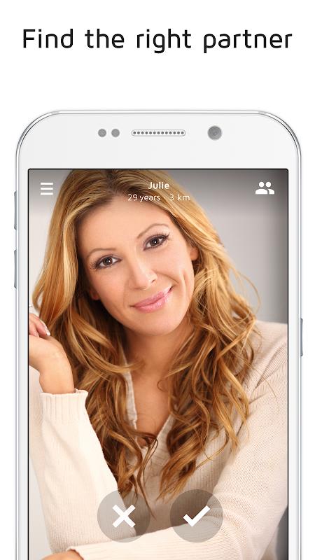 Καλή εφαρμογή iPhone για dating