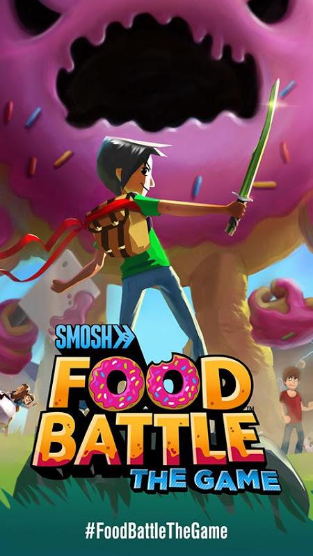 Food Battle 1 31 Download Android Apk Aptoide