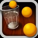 GlassPong (Practice Beer Pong)