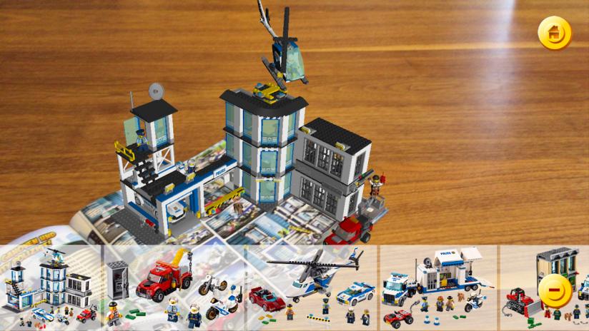 LEGO® 3D Catalogue1 9 7 tải APK dành cho Android - Aptoide
