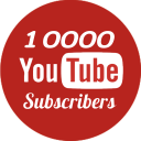 زيادة مشتركين يوتيوب 10000