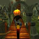 Trial and Error: Halloween