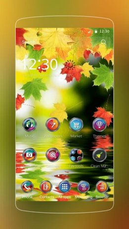 maple leaves samsung theme 1 0 0 Download APK for Android - Aptoide