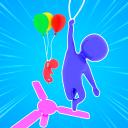 Balloon Race 2048