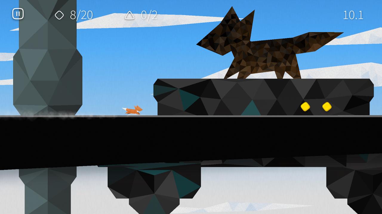 Fast like a Fox screenshot 5