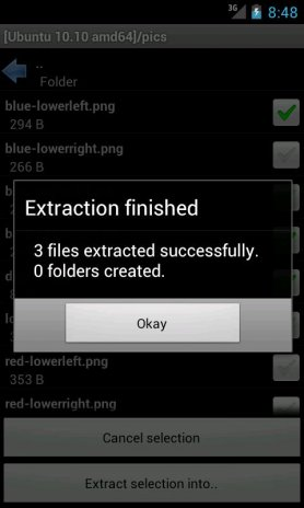 ISO Extractor 1 4 Download APK for Android - Aptoide