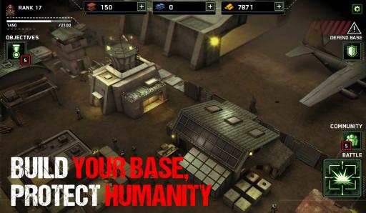 Zombie Gunship Survival screenshot 17