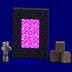 Mist Portal Ideas - Minecraft
