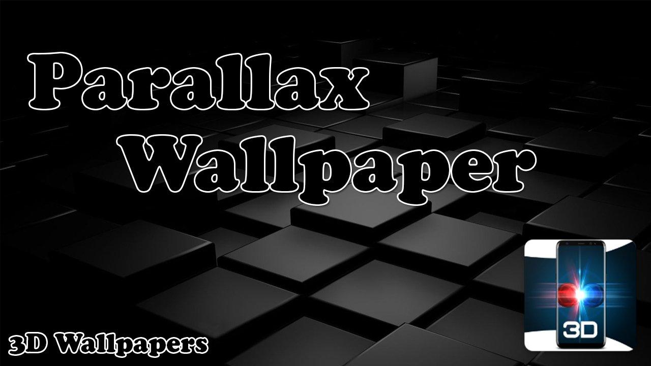 Parallax Live Wallpaper screenshot 1