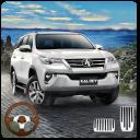 Modern Prado car parking – Car games 2021
