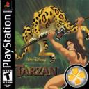 Disney Tarzan - PSX
