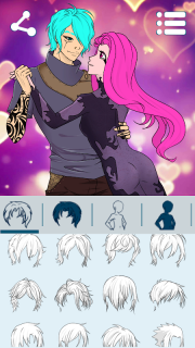Avatar Maker: Dance screenshot 6