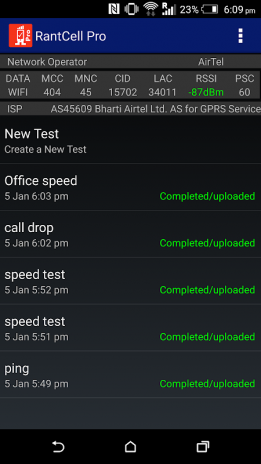 Network Coverage Speed Test 4 73 Download Apk For Android Aptoide