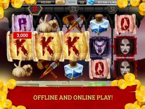 free slots download play offline