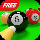 8 Ball Pool : Free Classic Billiard