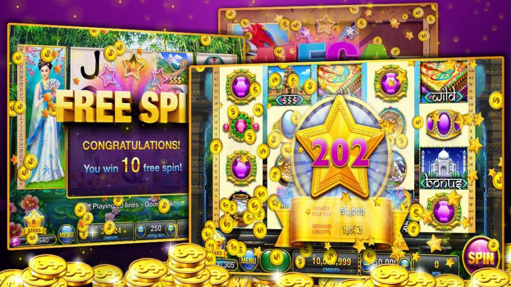best casino slots download
