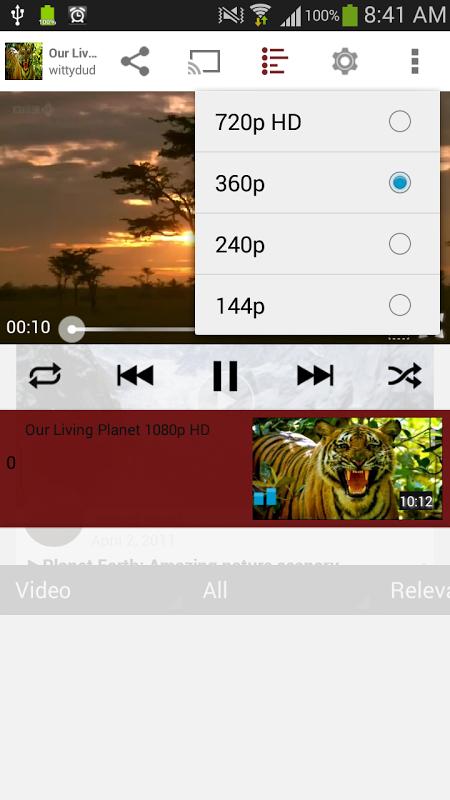 Viral Popup (Youtube Player) screenshot 14