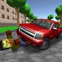 Kill Zombie Racing