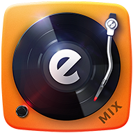 edjing Mix: mixagem para DJs