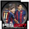 Pro Evolution Soccer 2017 Icon