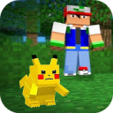 Pixel Fighters Mod for MCPE