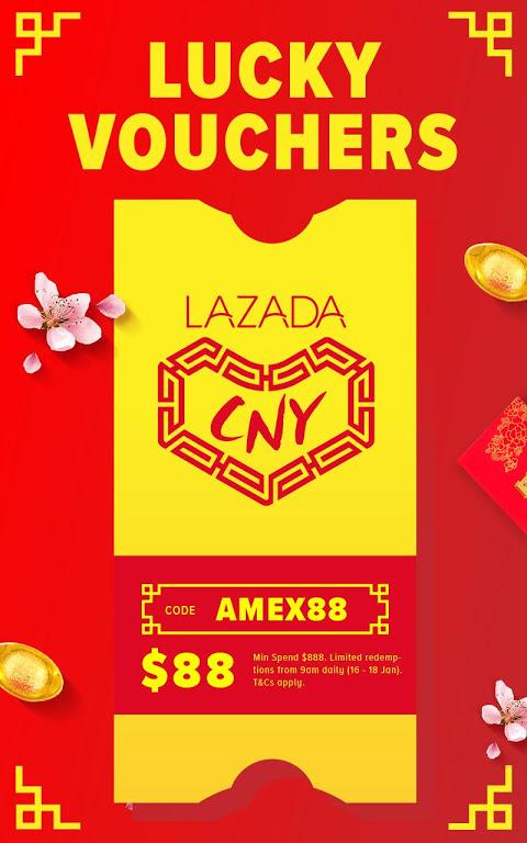 Lazada - Shopping & Deals screenshot 3