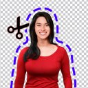 Background Remover Pic Editor: Background Eraser