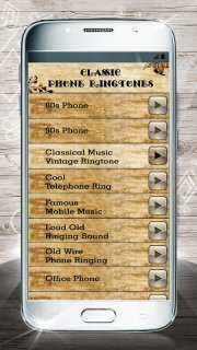 Classic Phone Ringtones ☎ Old Telephone Ring 1 1 Download