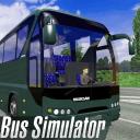 Heavy Euro Bus Simulator 2