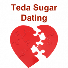 teda sugar dating icon