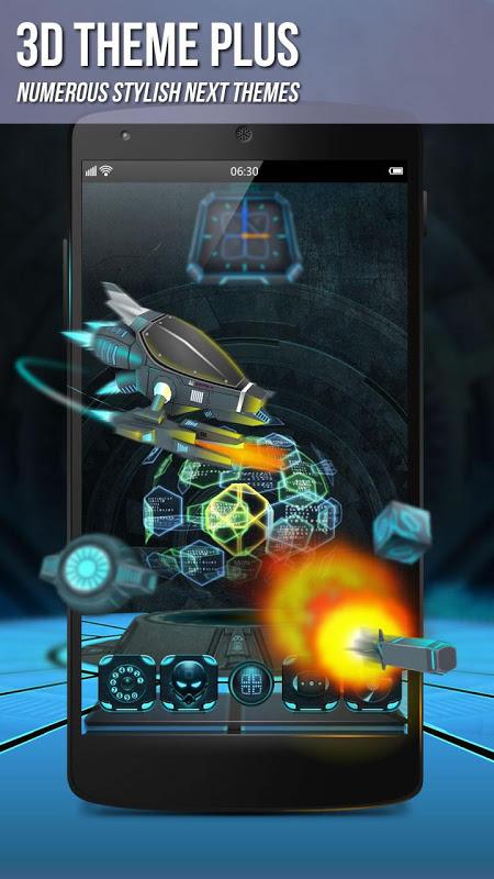 next 3d launcher apk full cracked programs