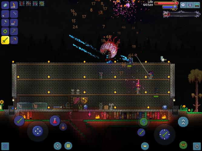 Terraria screenshot 12